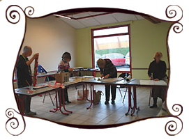 atelier avec Charnay-loisirs