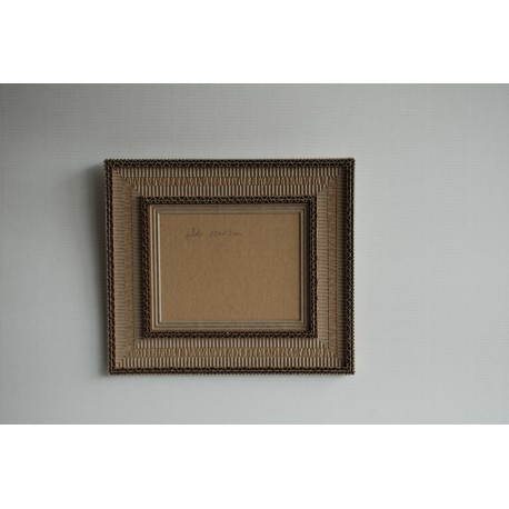 Cadre photo en carton -1